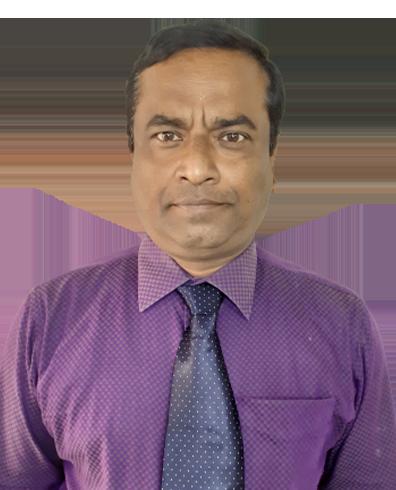 বরুন কুমার সরকার