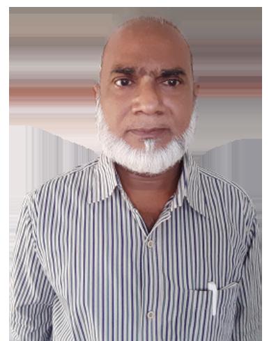 মোঃএনামুল্লাহ্ খালেক