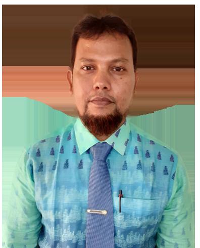 মোঃ ওবাইদুর রহমান