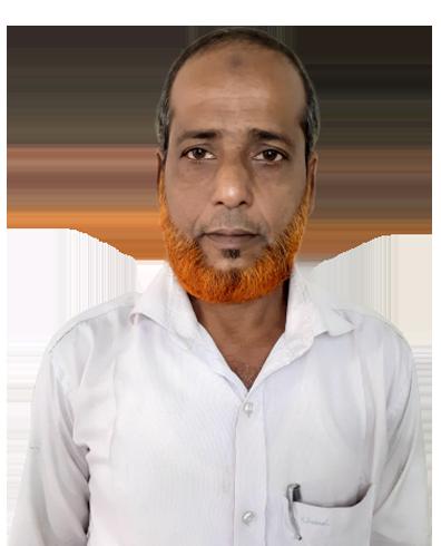 মোঃফজলুল হক মোল্লা
