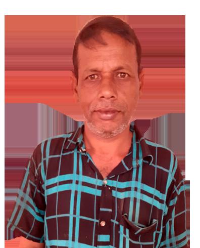 মোঃআব্দুর রশিদ