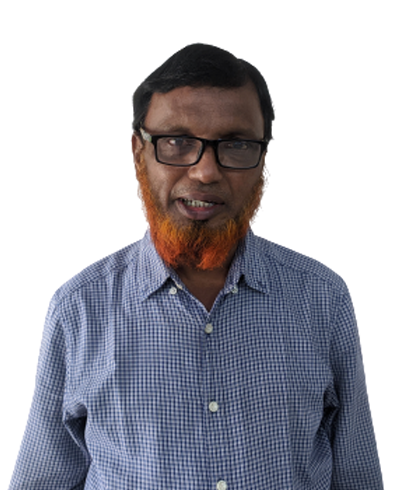 মোঃ রেজাউল করিম তালুকদার