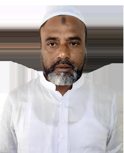 মোঃ আসফাক হাবিব